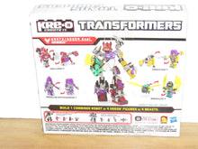 Load image into Gallery viewer, Transformers Kre-O Micro Changers Combiners Abominus
