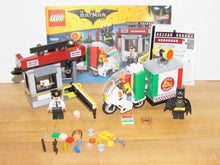 Load image into Gallery viewer, The Lego Batman Movie 70910 Scarecrow Special Delivery