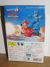 Load image into Gallery viewer, Bandai Mega Man Mega Armor Series Rush (Ironbuster)