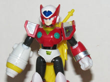 Load image into Gallery viewer, Bandai Megaman X Mega Armor Series Irregular Hunter Zero