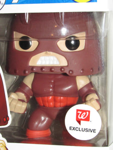 Funko Pop Marvel 196 X-Men Juggernaut Walgreens Exclusive