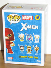 Load image into Gallery viewer, Funko Pop Marvel 196 X-Men Juggernaut Walgreens Exclusive