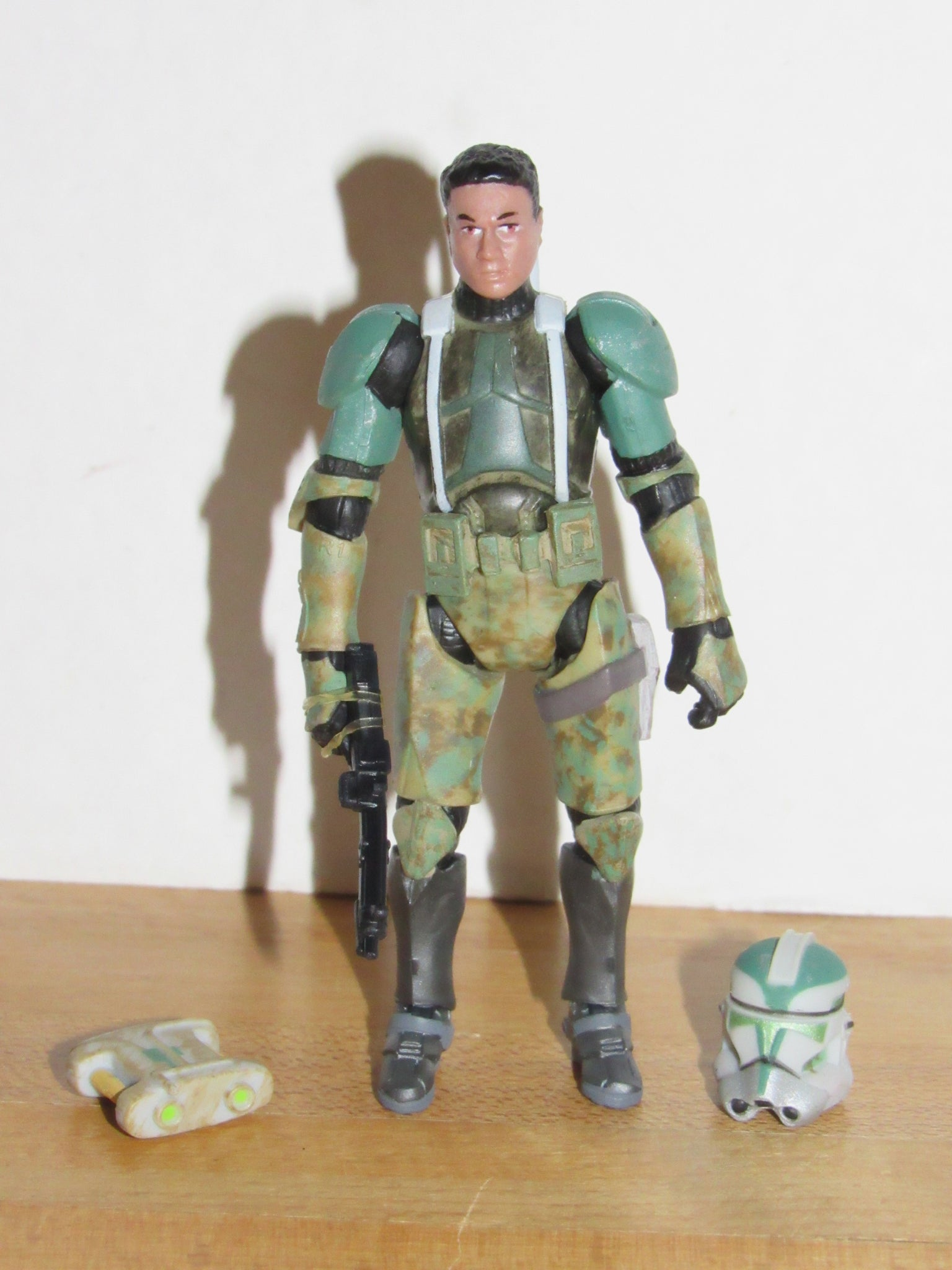 Star Wars The Vintage Collection Commander Gree VC43 – Big