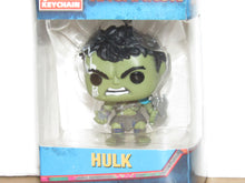 Load image into Gallery viewer, Funko Pocket Pop Keychain Marvel Thor Ragnarok Gladiator Hulk