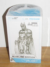 Load image into Gallery viewer, DC Collectibles SDCC 2015 Exclusive Batman Jim Lee Blueline Edition