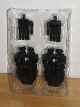 Load image into Gallery viewer, Perfect Effect PC-01 Combiner Upgrade Set (Black Version)