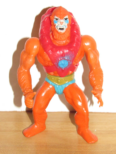 He-Man Masters of the Universe Beast Man