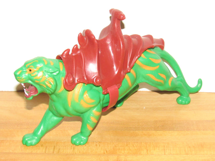 He-Man Masters of the Universe Battle Cat