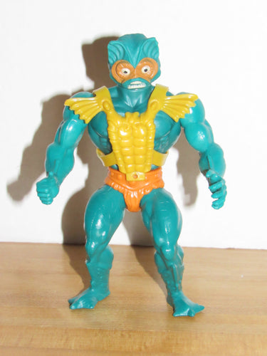 He-Man Masters of the Universe Mer-Man