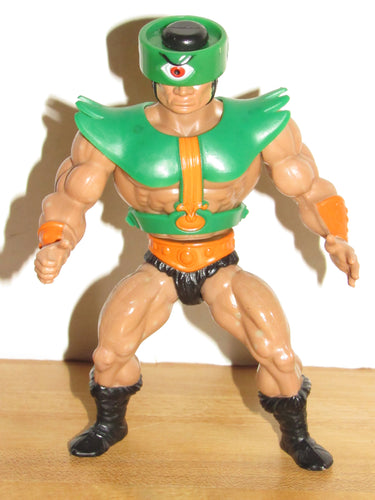 He-Man Masters of the Universe Tri-Klops