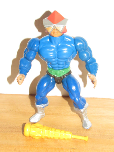 He-Man Masters of the Universe Mekaneck