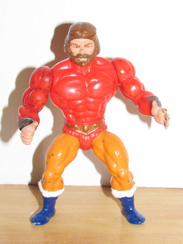 He-Man Masters of the Universe King Randor