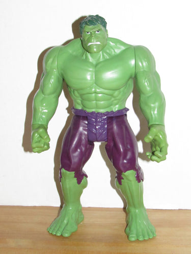Avengers Titan Hero Series Incredible Hulk