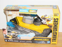 Load image into Gallery viewer, Transformers Bumblebee Movie Stinger Blaster (Bee Vision)