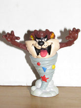 Load image into Gallery viewer, Applause Looney Tunes Taz / Tazmanian Devil Tornado Figurine