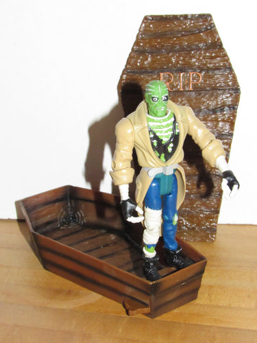 Galoob Ultraforce Ghoul Action Figure