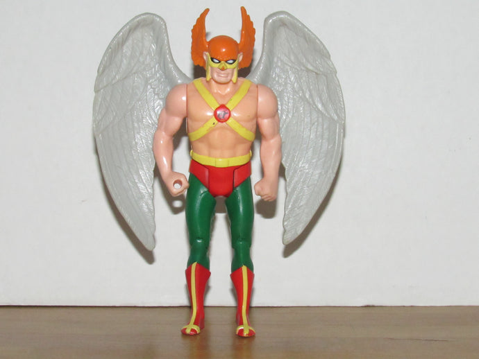 Kenner DC Super Powers Hawkman