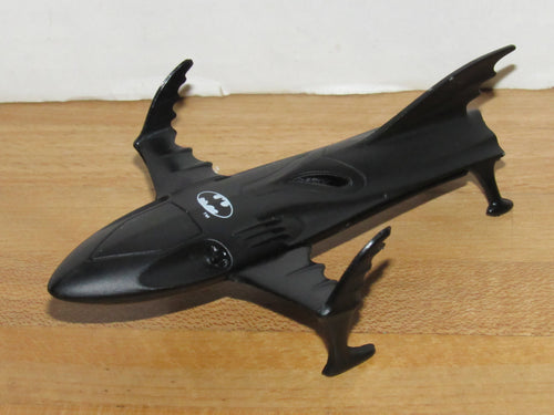 Batman Returns Ertl Diecast Metal Batskiboat