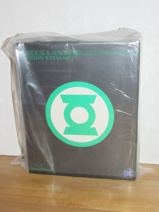 Mezco One:12 Collective DC Comics Green Lantern John Stewart