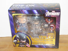 Load image into Gallery viewer, Good Smile Company Nendoroid 1218-DX Avengers Endgame Captain America DX Version