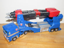 Load image into Gallery viewer, Takara Tomy Transformers Masterpiece MP-31 Delta Magnus