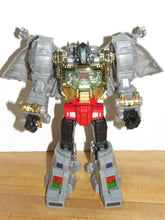 Load image into Gallery viewer, Transformers Masterpiece MP-03 Grimlock Toys R Us Exclusive (2014)