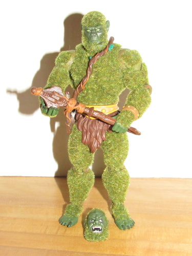 He-Man Masters of the Universe Classics Moss Man