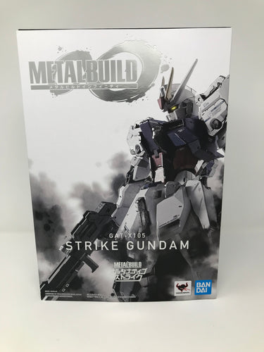 Bandai Metal Build GAT-X105 Strike Gundam SDCC 2019 Exclusive