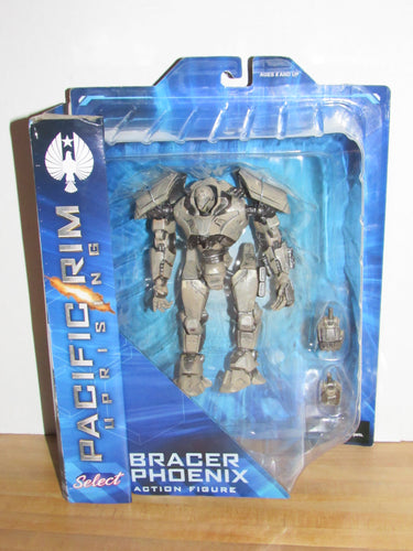 Diamond Select Toys Pacific Rim Uprising Bracer Phoenix
