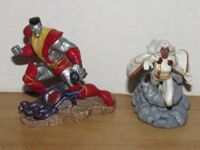 Load image into Gallery viewer, Marvel Disney Store Exclusive Modern X-Men PVC 7 Figurine Playset