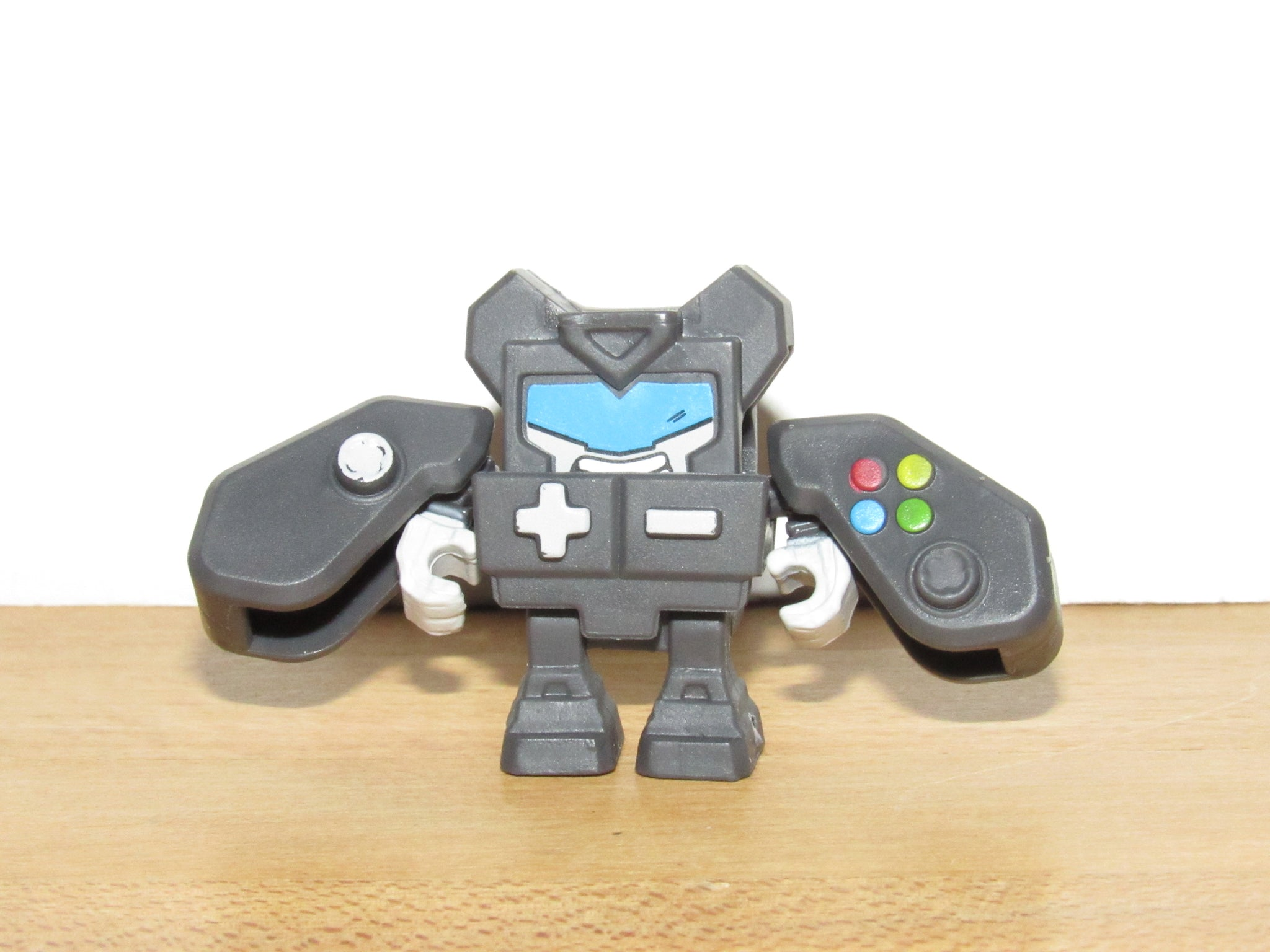 Transformers Botbots The Lost Bots Game Over (Video Game Controller)