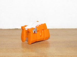 Transformers Botbots Backpack Bunch Sticky McGee (Tape Dispenser)