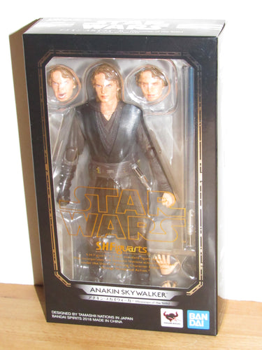 Bandai S.H.Figuarts Star Wars Anakin Skywalker (Revenge of the Sith)