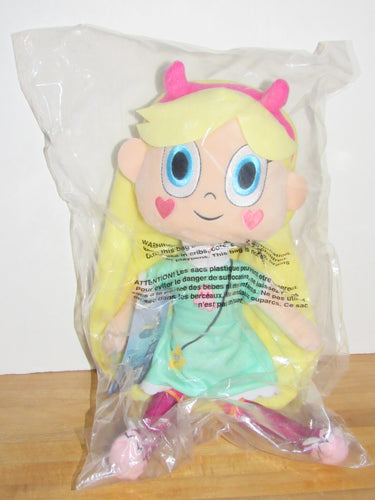 Disney's Star Vs The Forces of Evil SDCC 2018 Exclusive Star Butterfly Deluxe 14