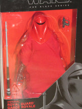"Load image into Gallery viewer, Star Wars Black Series 6"" #38 Imperial Royal Guard"