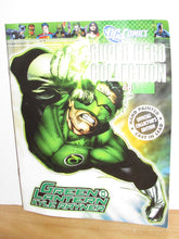 Load image into Gallery viewer, Eaglemoss DC Comics Super Hero Collection 83 Kyle Rayner Green Lantern Lead Figurine & Magazine