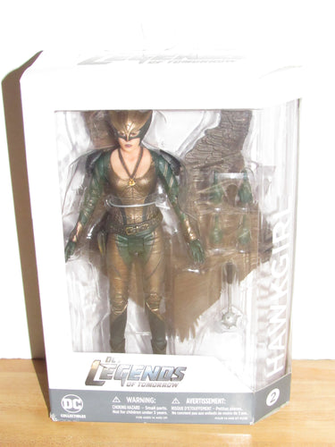 DC Collectibles Legends of Tomorrow TV Series Hawkgirl