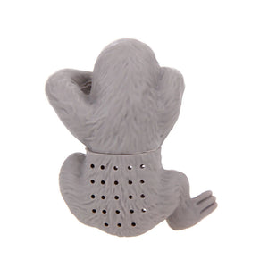 Silicone Sloth Tea Infuser