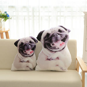 Realistic Dog Cushions - Series 1