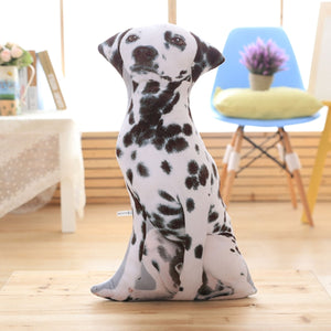 Realistic Dog Cushions - Series 2