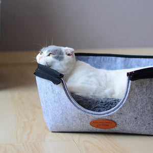 Take-Out Pet Bed