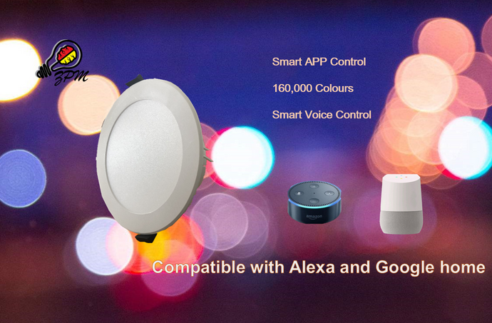LED Smart Downlight