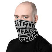 FAITH Neck Gaiter True Voyage Apparel