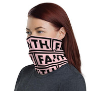 FAITH Neck Gaiter-Women