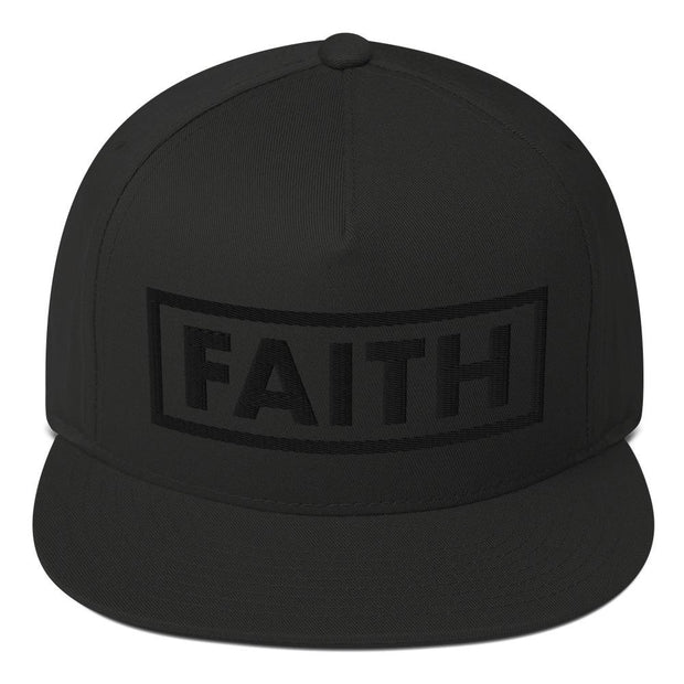 FAITH  Snapback Hat True Voyage Apparel