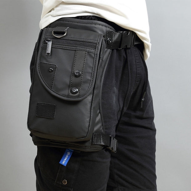 Multi-purpose Leg Waist Fanny Pack