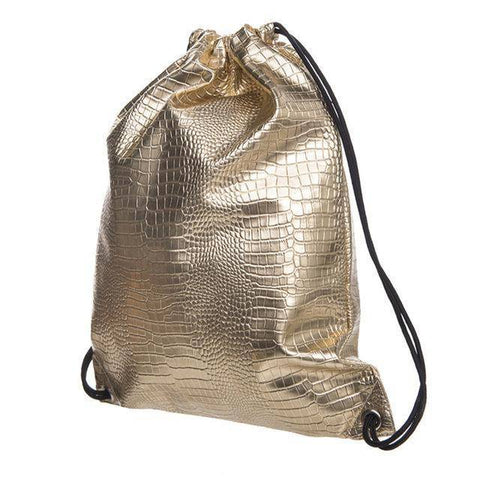 Glow Sack drawstring bag (4 färg)