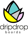 Drip Drop Boards Online