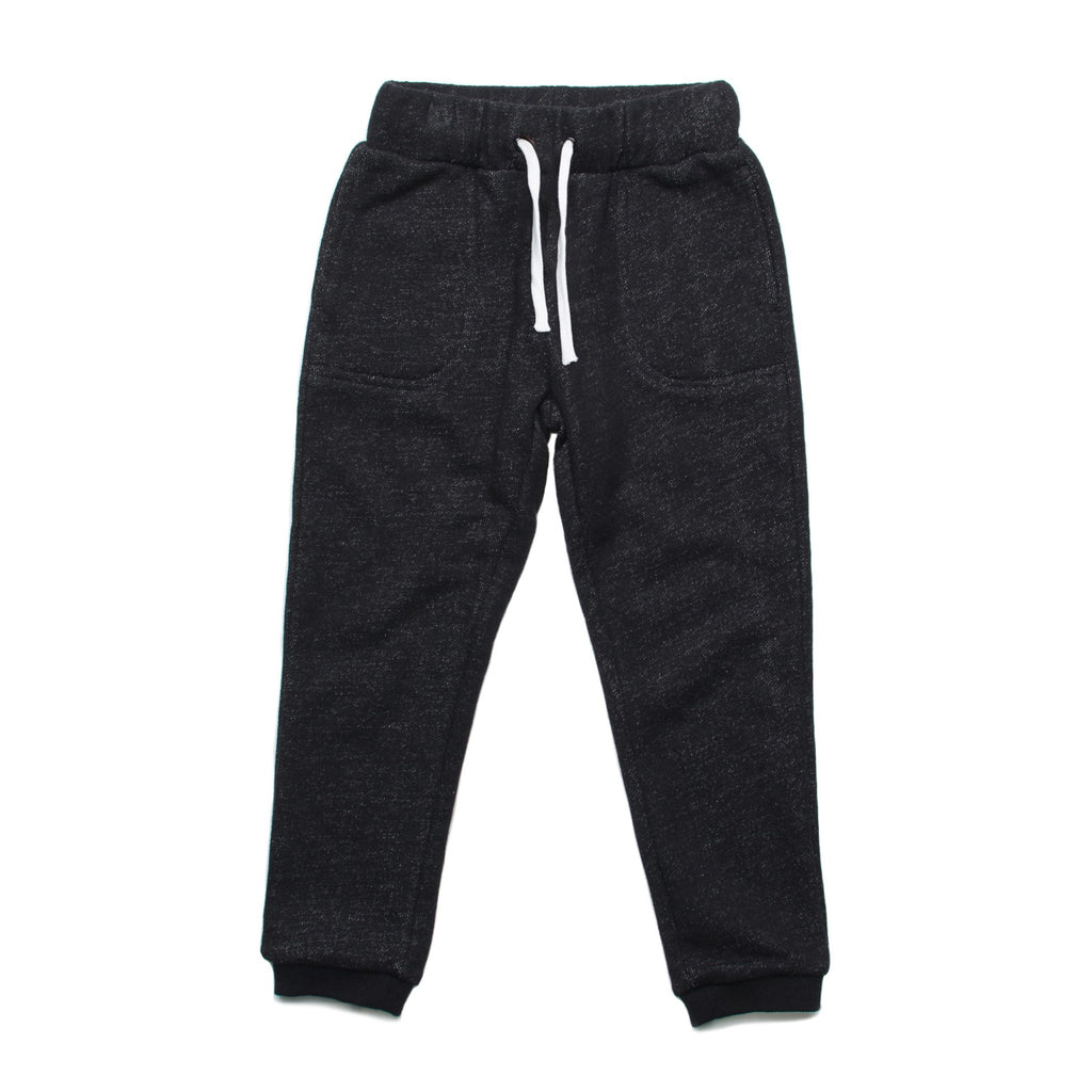 YOUTH TRACK PANTS