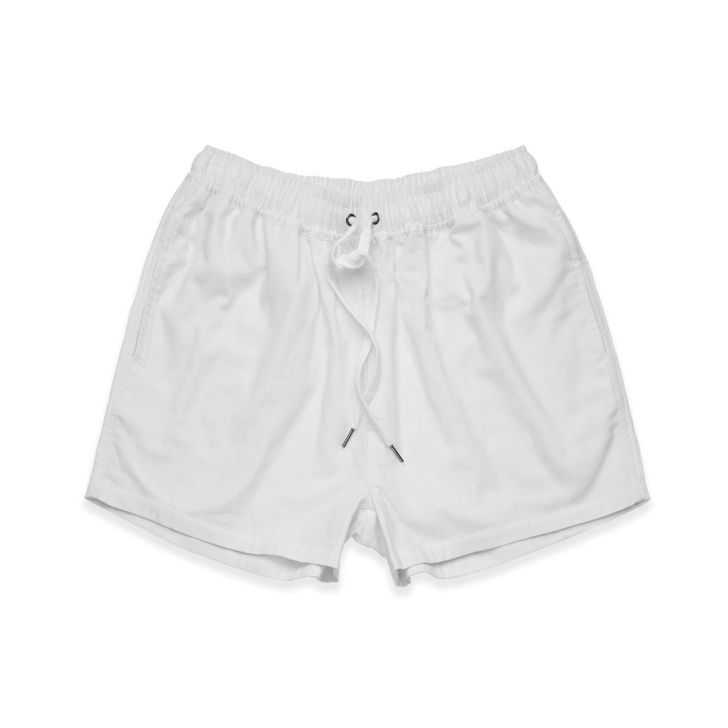 WO'S MADISON SHORTS